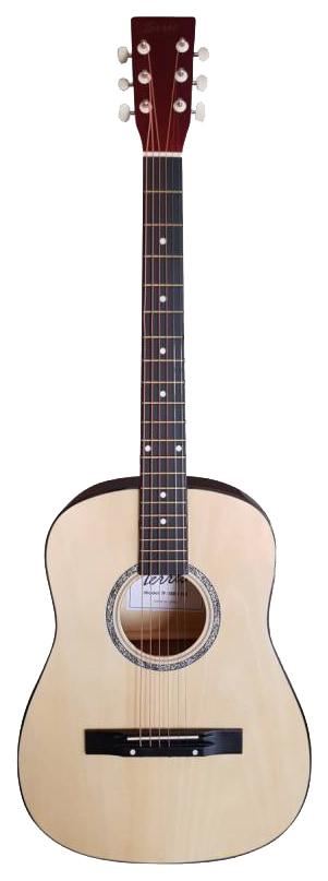 Акустическая гитара TERRIS TF-380A NA фото