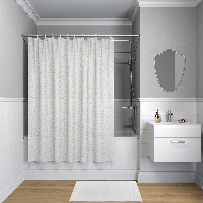 Штора для ванной комнаты IDDIS Promo P10PV11i11