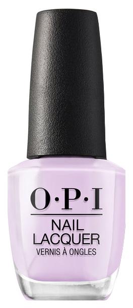 Лак для ногтей OPI Classic Polly Want