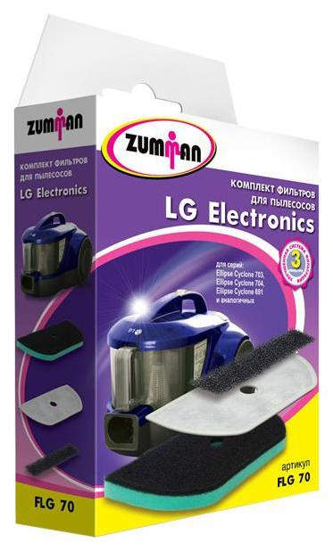 Фильтр для пылесоса Zumman FLG70