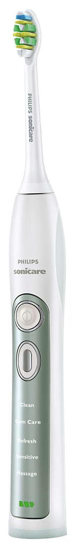 Электрическая зубная щетка Philips Sonicare FlexCare+ HX6921/06