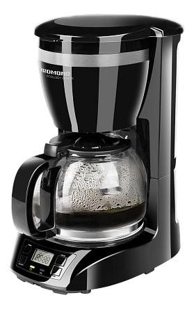 Кофеварка капельного типа Redmond RCM 1510 Black