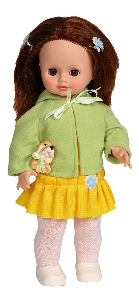 Кукла Весна Анна с собачкой В1171 о
