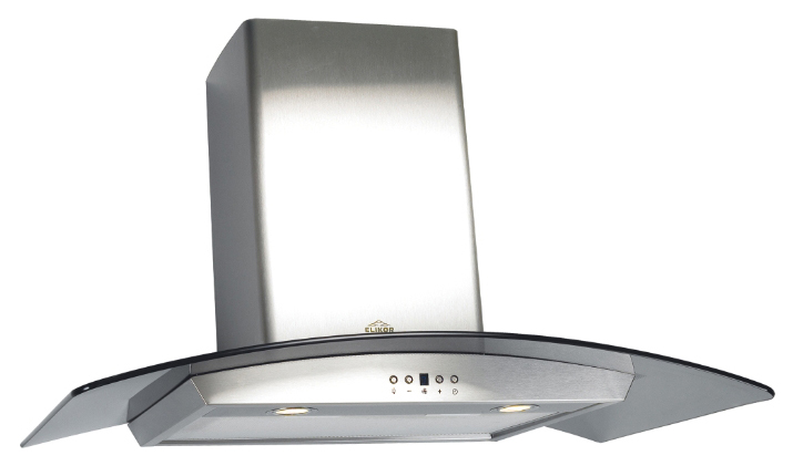 Вытяжка купольная ELIKOR 90Н 700 Э4Г Silver