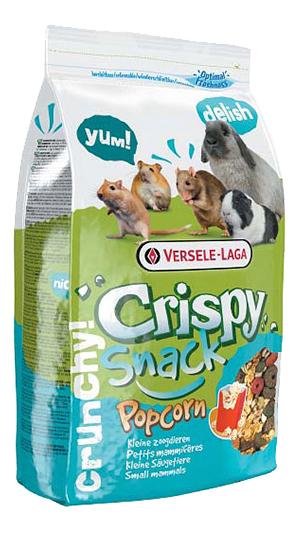 Корм для грызунов Versele-Laga CRISPY SNACK 0.65 кг 1 шт фото