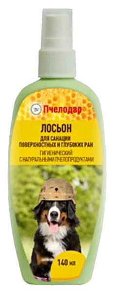 Лосьон для домашних животных Пчелодар флакон