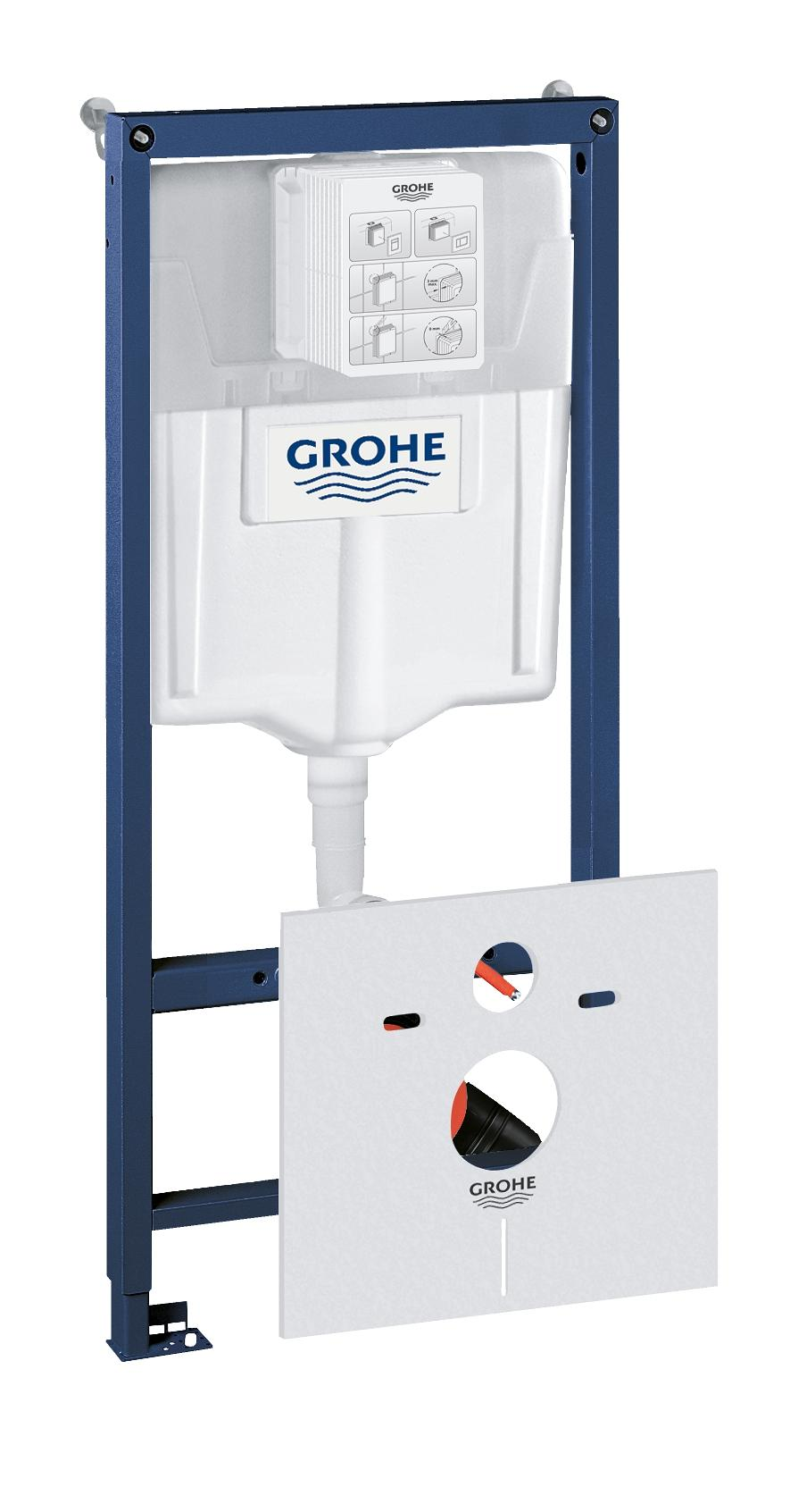 GROHE 38539001