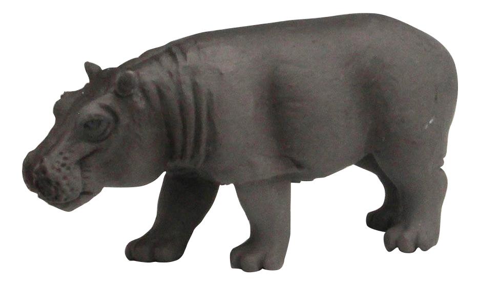 Купить Бегемот, Фигурка животного Mojo Бегемот,