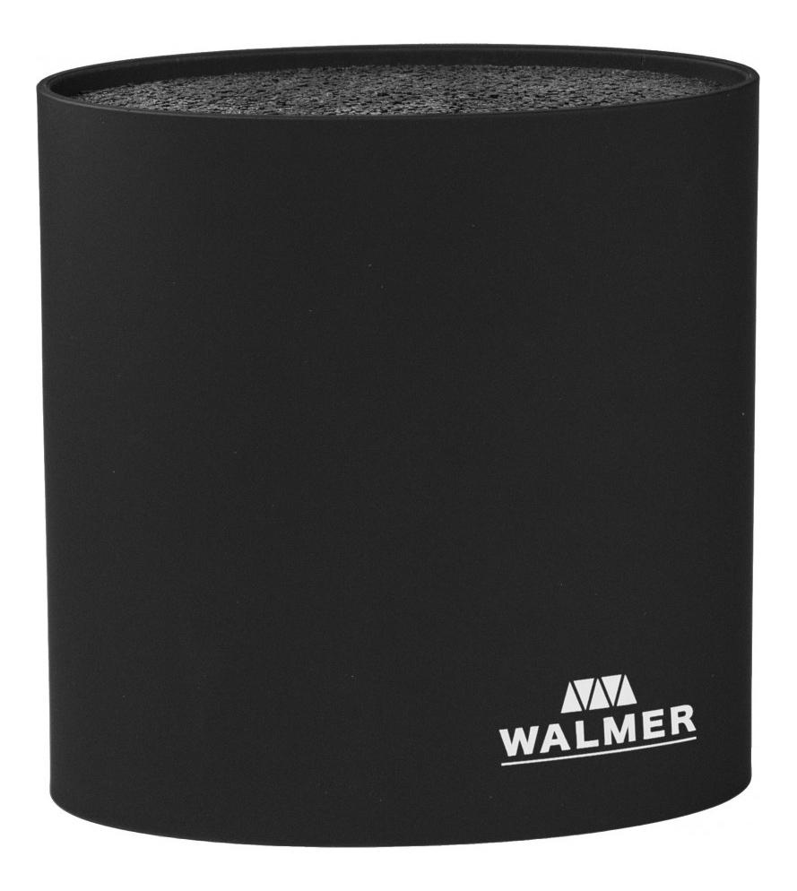 Подставка для ножей Walmer овальная малая, W08002201 фото