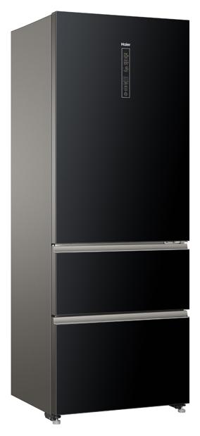 Холодильник Haier A3FE742CGBJRU Black
