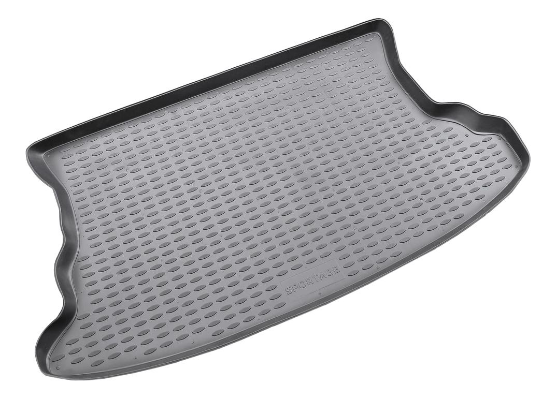 Коврик в багажник автомобиля для KIA Autofamily (NLC.25.04.B13)
