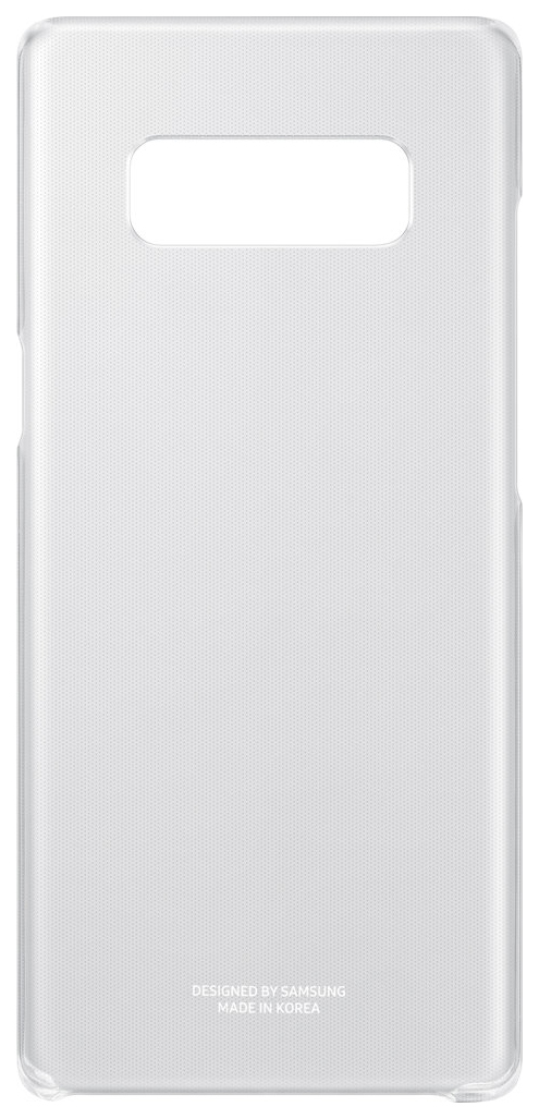 Чехол Samsung Galaxy Note 8 Clear Cover для Samsung Galaxy Note 8