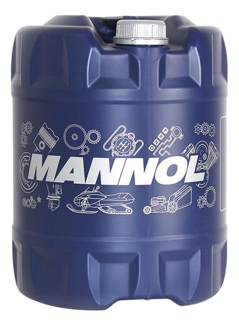 Моторное масло Mannol Agro for Husqvarna
