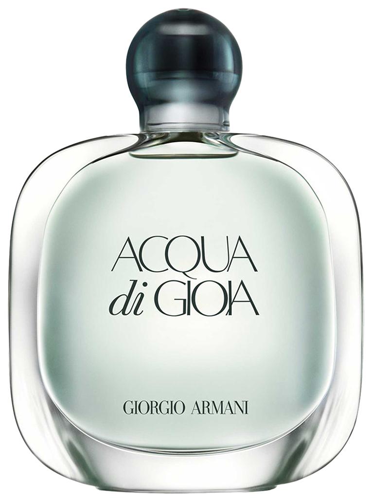Купить Парфюмерная вода Giorgio Armani Acqua Di Gioia Pour Femme 50 мл