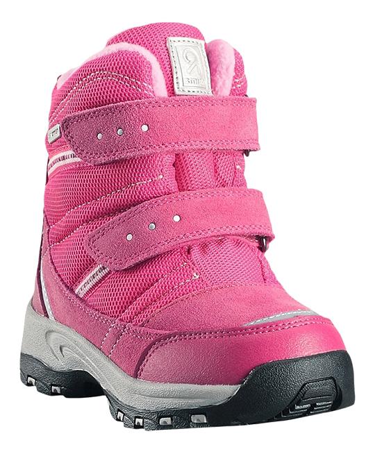 Ботинки Reima Reimatec Visby розовые р.25 фото