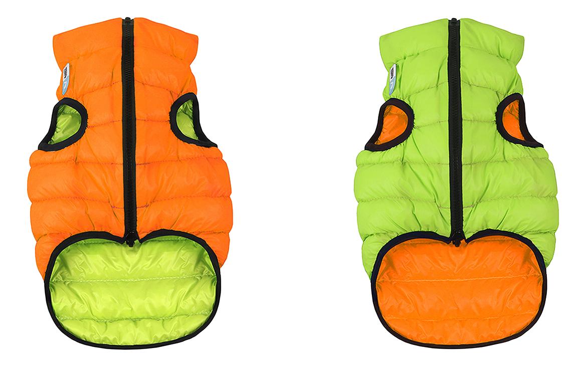 Куртка для собак AiryVest размер XS унисекс,