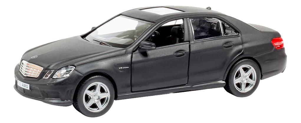 Коллекционная модель Mercedes Benz E63 AMG RMZ City 554999 1:32
