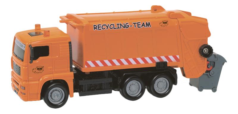 Машина спецслужбы Dickie Toys Городская техника