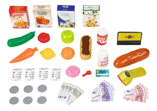 Супермаркет игрушечный Smoby Супермаркет Simba