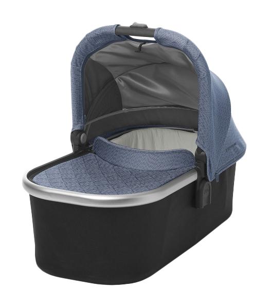 Купить Спальный блок UPPAbaby Cruz/Vista 2018 Henry, Люльки для колясок