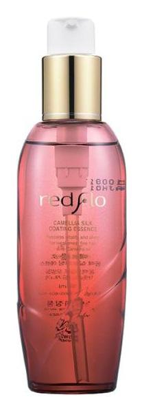 Эссенция для волос Flor de Man Redflo Camellia