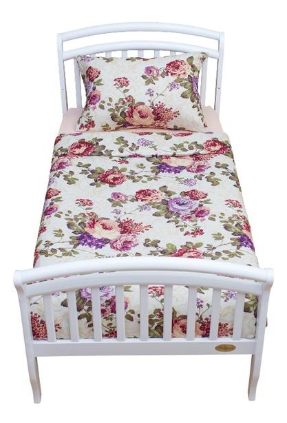 Комплект детского постельного белья Rose GIOVANNI 2 предм.