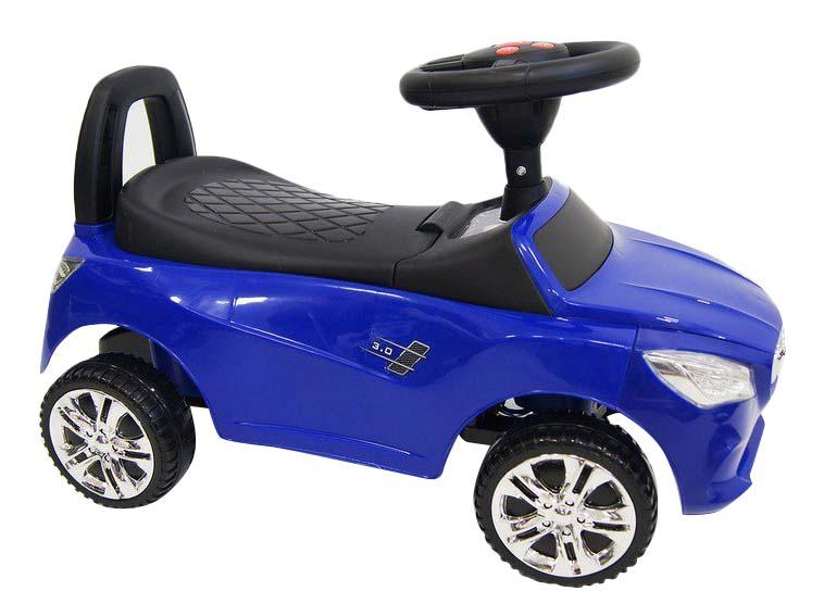 Толокар BMW синий RIVERTOYS