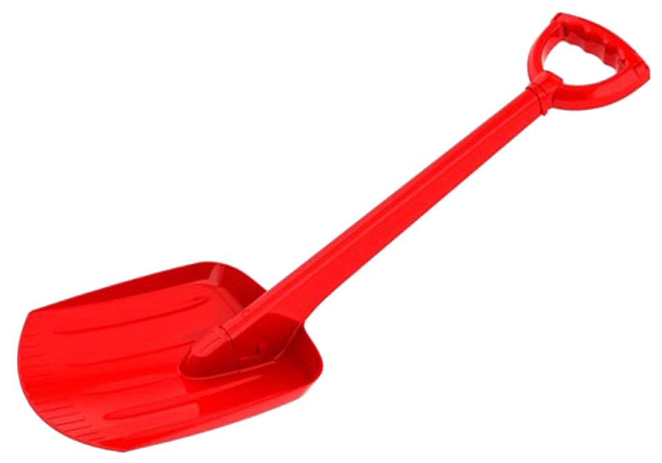 Купить Р42008, Песочный набор Нордпласт Нордпласт Р46565 Пластиковая лопата, НОРДПЛАСТ, Песочные наборы