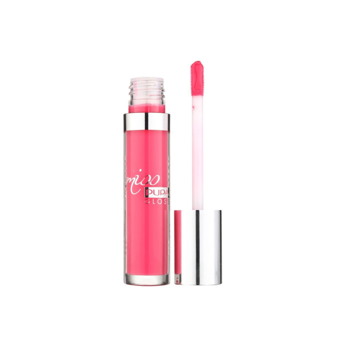 Купить Блеск для губ Pupa Miss Pupa Gloss 303 Extreme Fuchsia, 5 мл