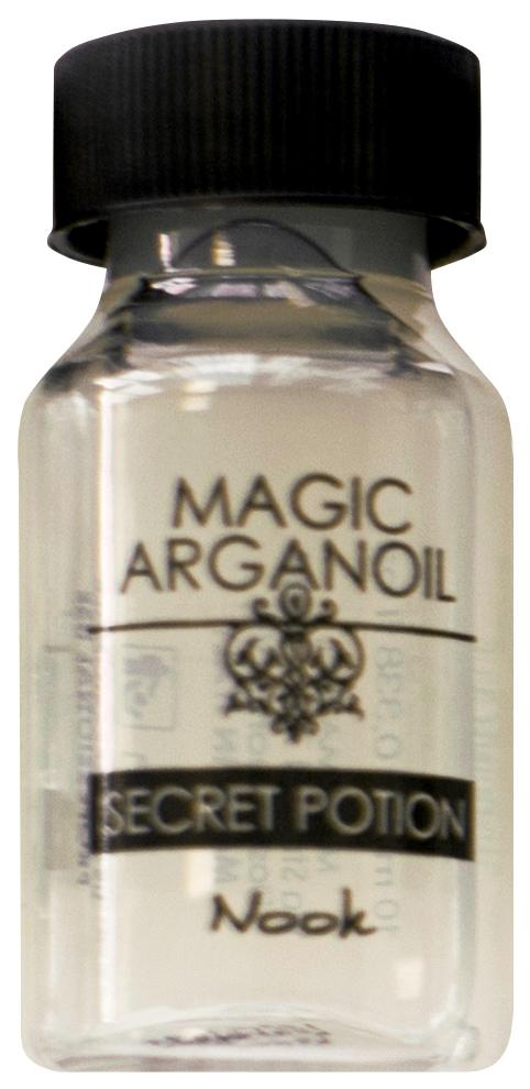 Ампулы для волос Nook Magic Arganoil Secret