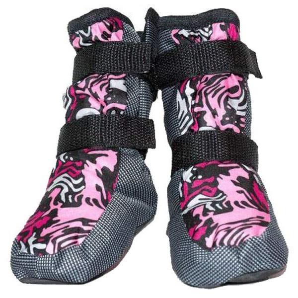 Обувь для собак OSSO Fashion в ассортименте,