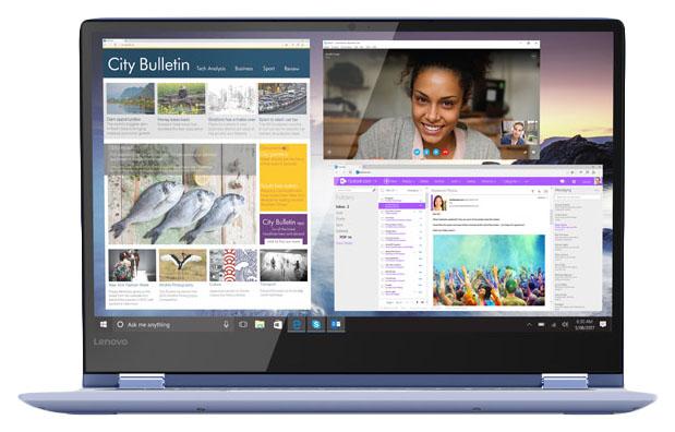 Ноутбук трансформер Lenovo Yoga 530 14IKB (81EK00GSRU)