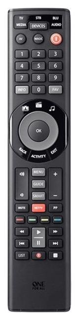 Универсальный пульт ДУ Ofa Smart Control 5 URC7955
