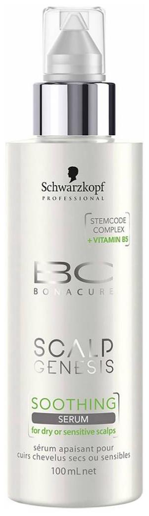 Флюид для волос Schwarzkopf BC Scalp Genesis