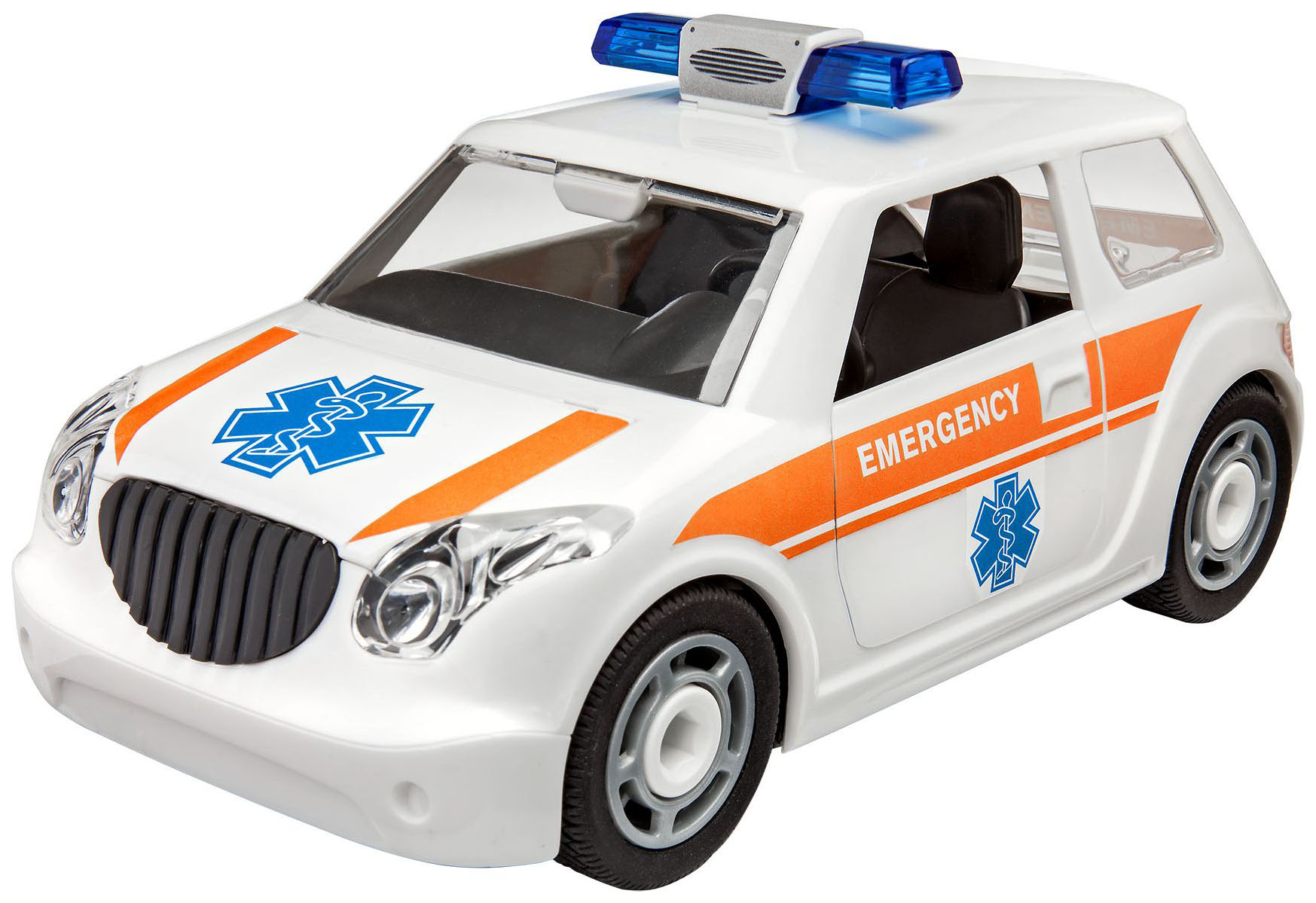 Набор Revell Машинка скорой помощи для детей 1 00805R фото
