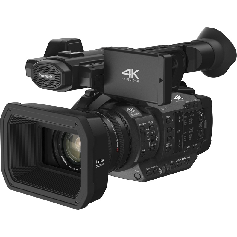 Цифровая видеокамера Panasonic HC X1EE