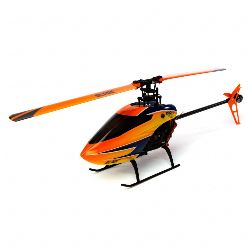 Радиоуправляемый вертолет BLADE Blade 230 S