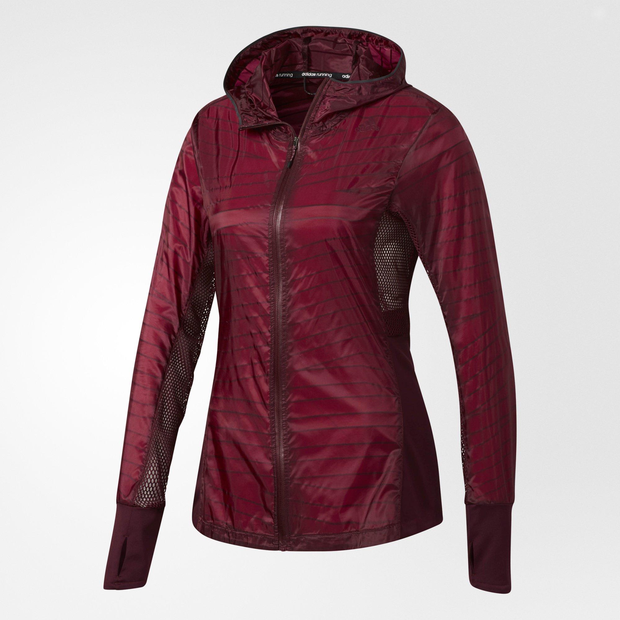 Женская куртка Adidas Supernova Tko B28261 38 RU