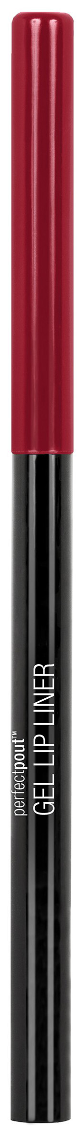 Карандаш для губ Wet n Wild Color Icon Lipliner Pencil E663d