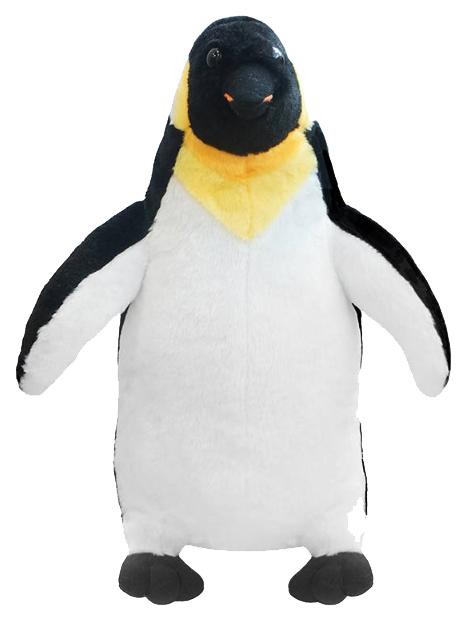 Купить MAXITOYS Мягкая игрушка Пингвин, 30 см MT-111702, Мягкие игрушки животные