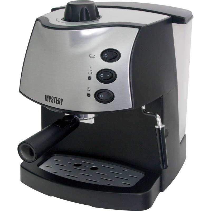 Кофеварка рожкового типа Mystery MCB 5110