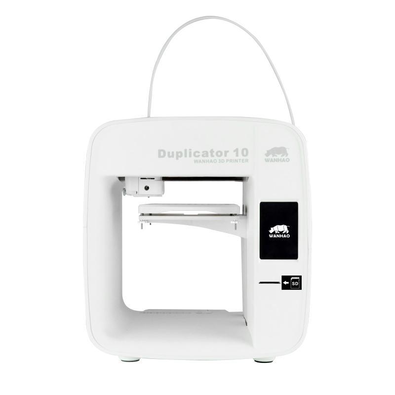 3D принтер Wanhao 10 Wh