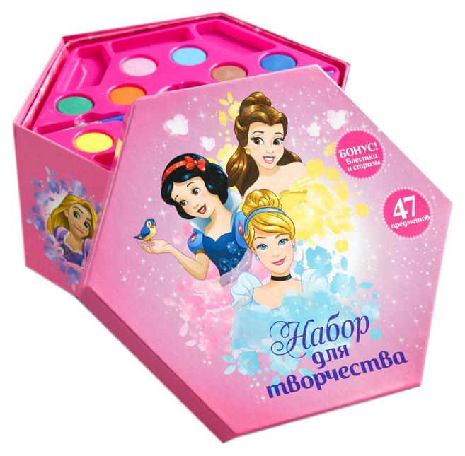 Набор для рисования Принцессы Disney
