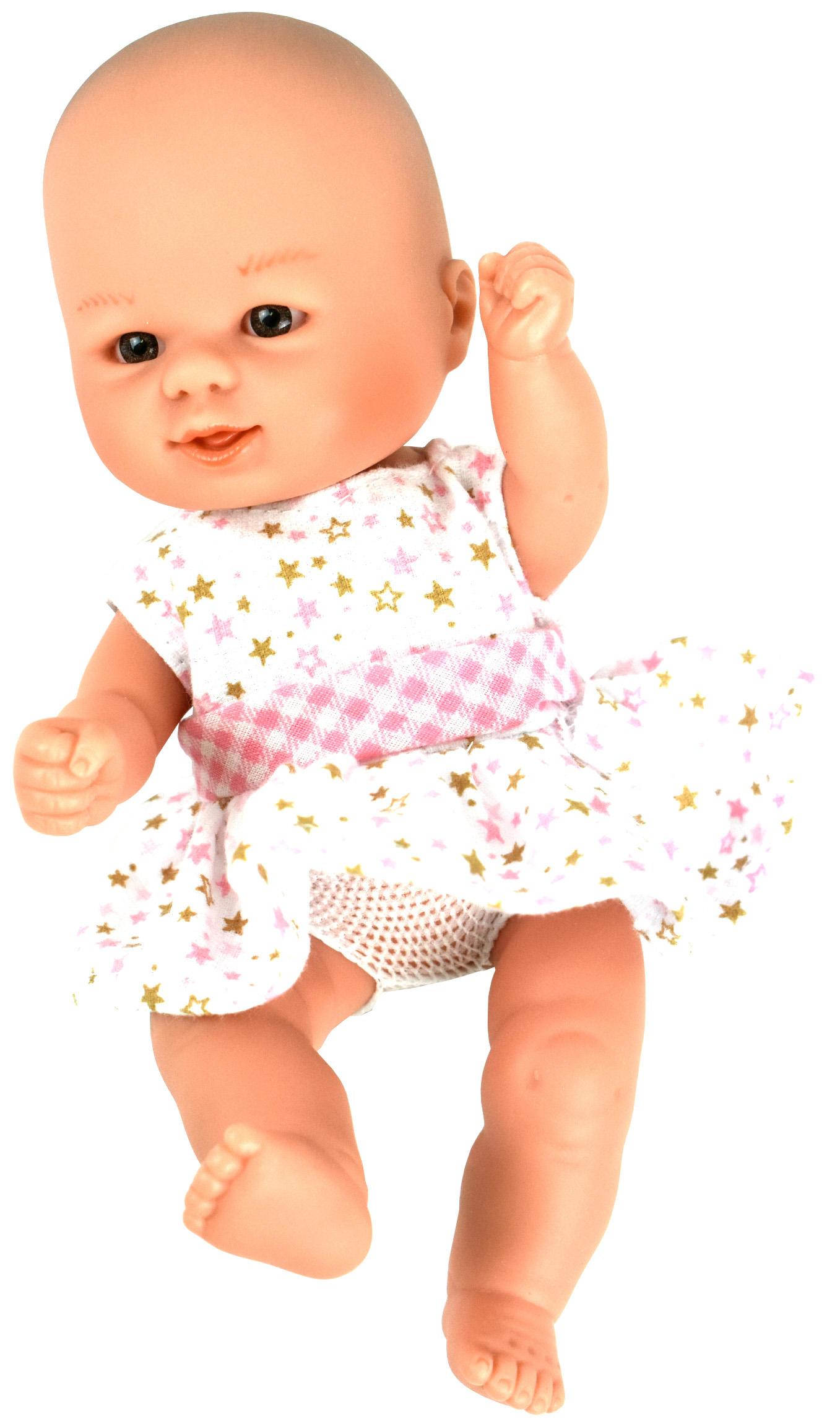 Купить Кукла-пупс Carmen Gonzalez Бебетин 12776, Пупсы