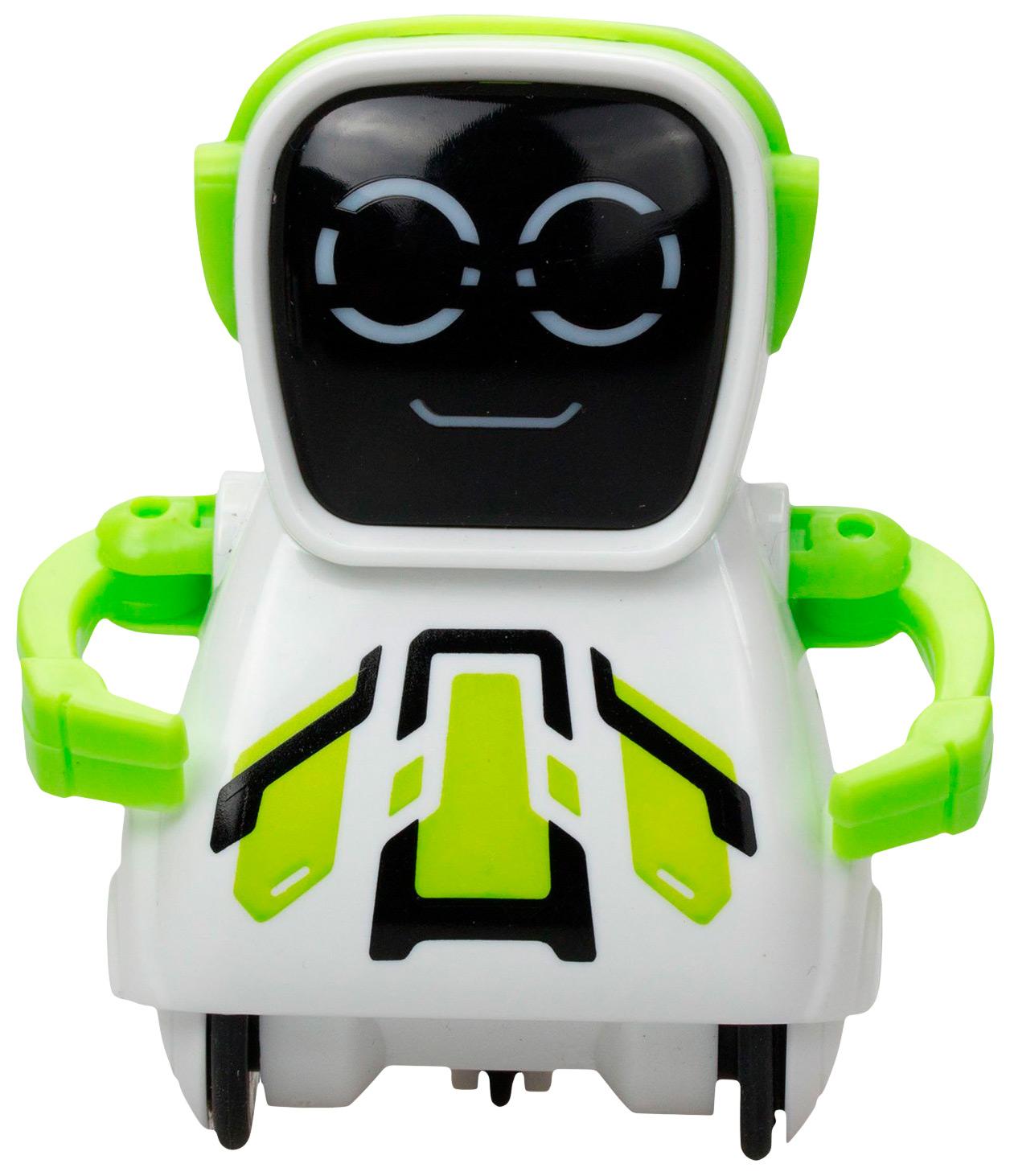 Купить Интерактивный робот Silverlit YCOO Покибот 88529S-5, Интерактивные роботы