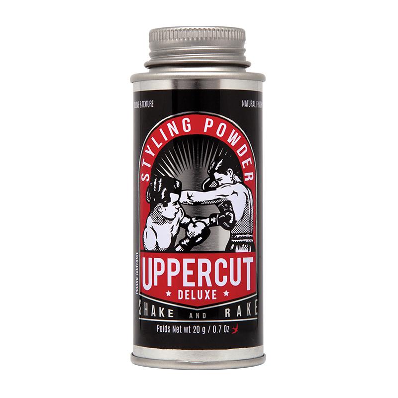 Пудра для укладки волос UPPERCUT Styling Powder