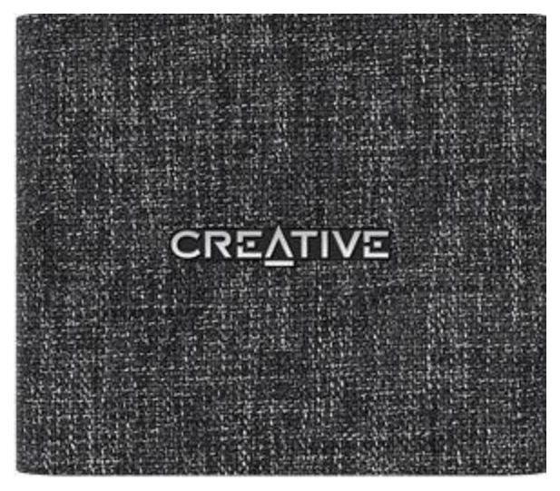 Колонка портативная Creative NUNO micro Черный (51MF8265AA000)