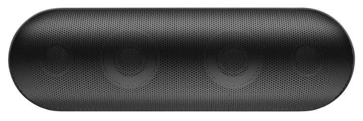 Беспроводная акустика Beats Pill+ Speaker Black