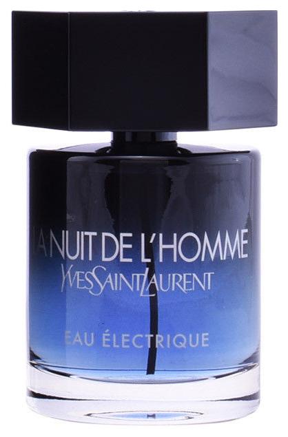 Купить Туалетная вода Yves Saint Laurent De L'homme Eau Electrique 100 мл