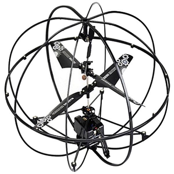 Радиоуправляемый вертолет R Wings Квадр RWA314